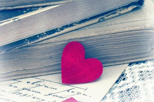 Selbstgeschriebene-Liebesgeschichte